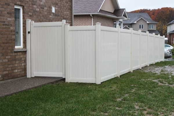 fencing companies near me